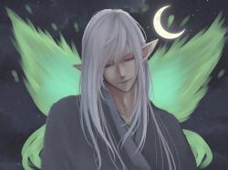 フェアリー・ロマンス~転生したら妖精の赤ちゃんに!?~