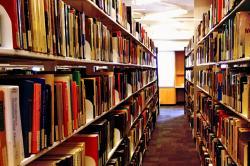 放課後、図書室で叫ぶ