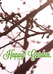 Happy Garden.