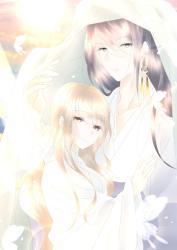 月蝶の番人ー蝶の守り人と月夜の巫女姫ー